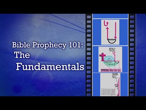 Walker on the Fundamentals of Prophecy
