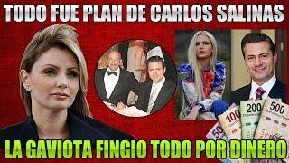¡SE CAE EL TEATRO! ANGÉLICA RIVERA EXPONE LA VERDAD DEL DIVORCIO CON PEÑA NIETO