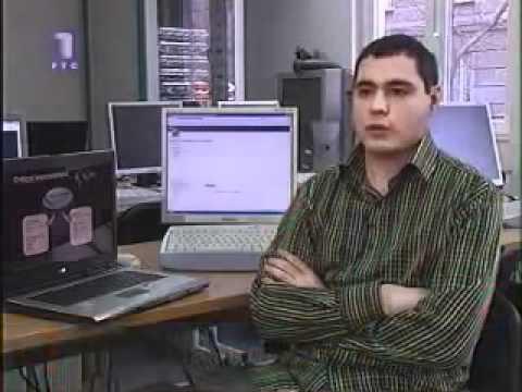 Vuk Jovanovic Kako uhvatiti teroristu putem interneta