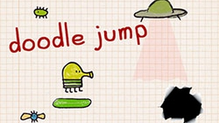 Doodle Jump Gameplay Full Walkthrough