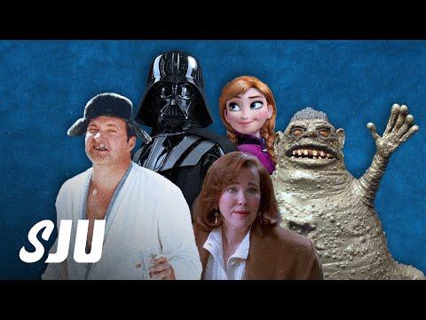 Best & Worst Movie Families | SJU