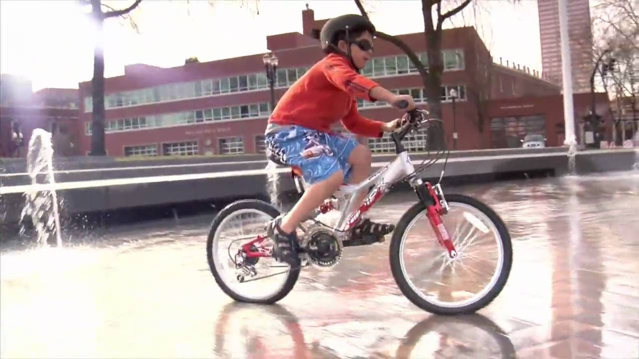 People For Bikes: If I Ride - YouTube