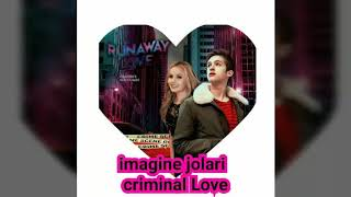 Imagine jolari criminal Love cap 1