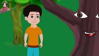 រឿងនិទានខ្មែរ រឿង ឪពុកនិងកូនប្តូរព្រលឹងគ្នា, tokata khmer, khmer cartoon, khmer cartoon tales