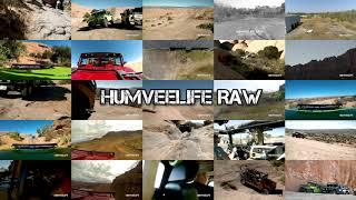 HumveeLife - I've been busy