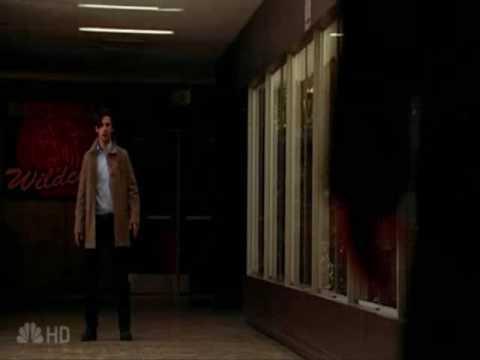 Homecoming Sylar Scenes