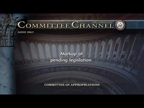 Senate Appropriations Committee Adopts GE Salmon Labeling Amendment (Audio)