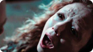 CHERRY TREE Trailer (2016) Witch Horror Movie