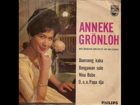 Anneke Gronloh - Boeroeng Kaka (1962)