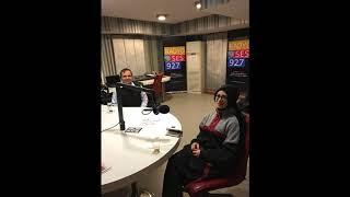 Süreyya Açıkgöz Radyo Ses Haftanın Konuğu Funda Demirçin Part 1