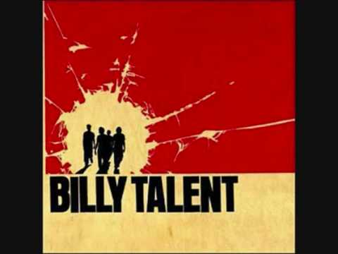 Billy Talent - Try Honesty (HQ)