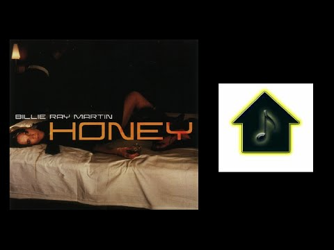 Billie Ray Martin - Honey (Above & Beyond Radio Edit)