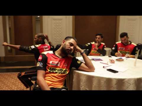 Thumbnail: #KingfisherMannequinChallenge with Sunrisers Hyderabad