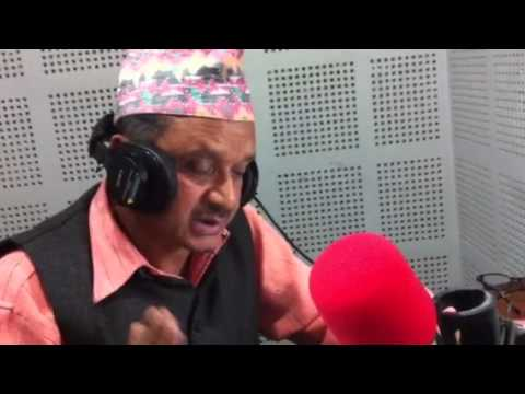 Interview with Advocates Kailashman Shasankar for Good News Fm Radio Kathmandu, Nepal