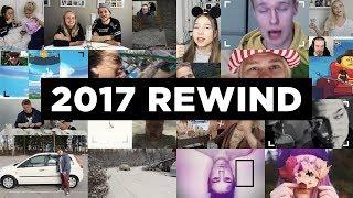 Splay Rewind 2017