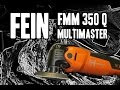 Fein FMM 350Q Multimaster