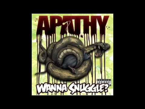 Apathy- What Goes Up