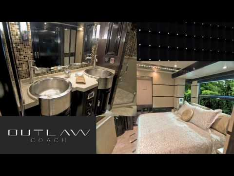 2011 Prevost H3-45 Luxury RV For Sale At Motor Home Specialist