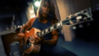 LYNCH MOB - RIVER OF LOVE (UNPLUGGED) OFFICIAL VIDEO