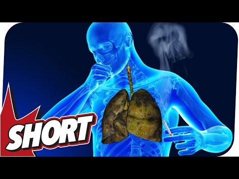 Nikotin, Teer und ein gutes Gefühl - Wieso rauchen wir?