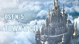 Original Sound Taste (OST) No. 05 - Town & City
