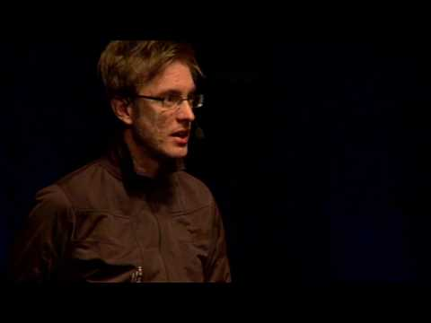 TEDxÖresund - Stefan Klaverdal - Programming music