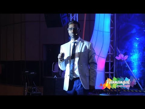 NANDAKUMAR IRS   ZERO TO HERO - Vannangal DISCON 2018
