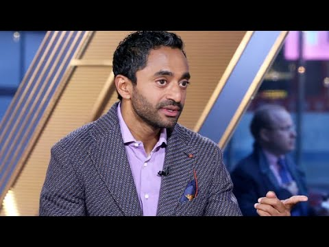 Download Chamath Palihapitiya on why he's taking Clover Health public through a SPAC
