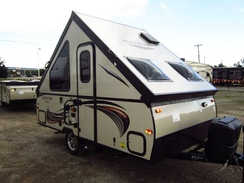 haylettrvcom 2015 rockwood hardside a122s a frame popup in coldwater mi