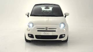 Fiat: Fiat 500 takes on ALS Ice Bucket Challenge
