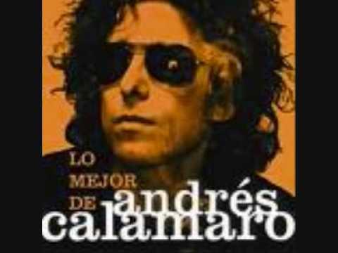 Andres Calamaro - Cambalache
