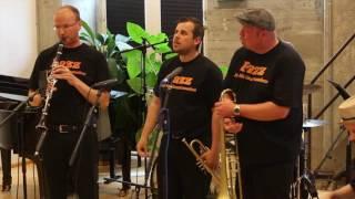 Fazz And His Jazz Crusaders