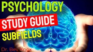 Learn Psychology While You Sleep -  Psychology