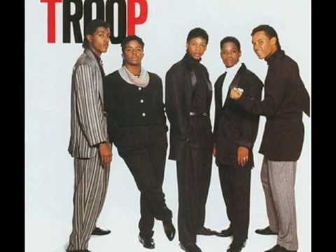 Troop - I Will Always Love You