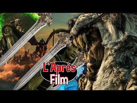 L'APRÈS-FILM | WARCRAFT : LE COMMENCEMENT streaming vf