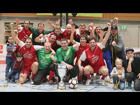 Supercup 2017 - Altherren - Torshow