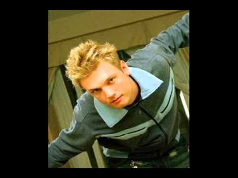 love knows i love you nick carter