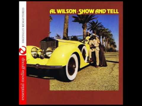 Al Wilson - Show and Tell - Fausto Ramos