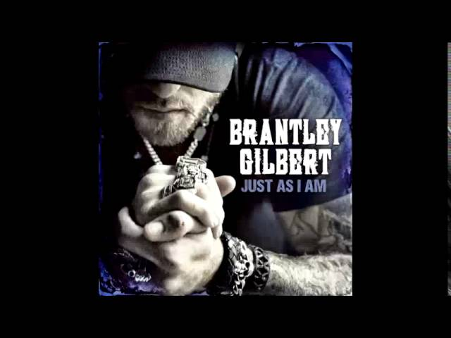 Brantley Gilbert Grown Ass Man Just As I Am Chords Chordify