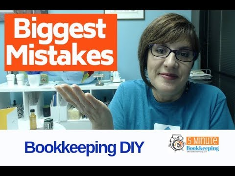411703d4ef The biggest mistake business owners make with QuickBooks Online bank feeds