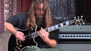 Lamb of God's Mark Morton Royal Atlantic RA-100 Demo thumbnail