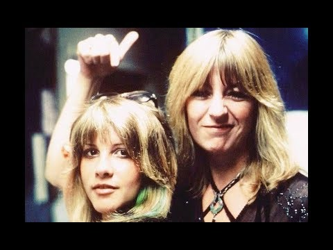 STEVIE NICKS on CHRISTINE McVIE — Diva on Diva Mp3