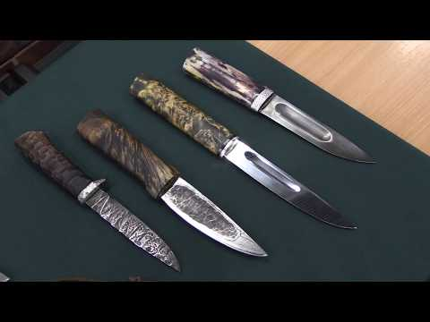 Knife Show 2017 Gliwice