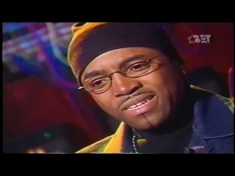 New Jack Swing Movement and Teddy Riley
