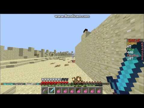 Hayden422 Hacking VortexPvP (Kitpvp)