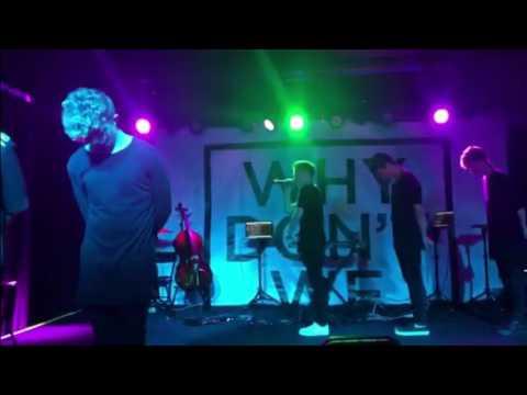 Why Don't We Atlanta Tour Video
