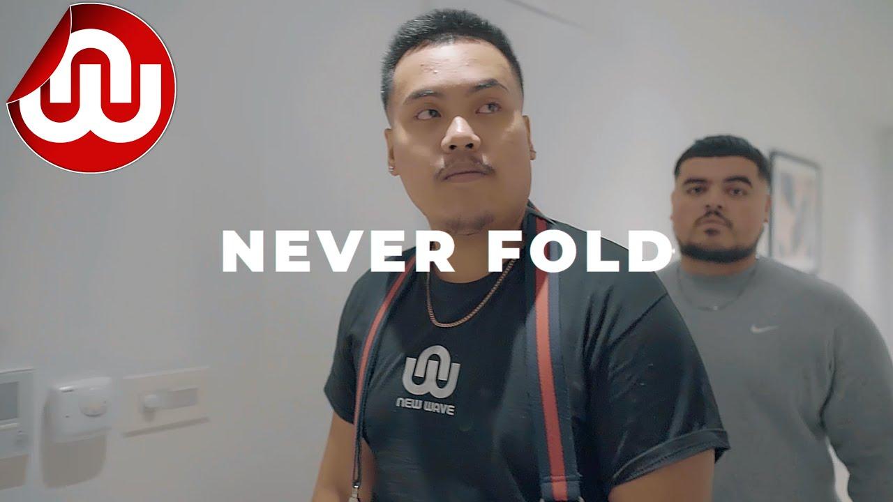 Download IJ x STACKS - Never Fold