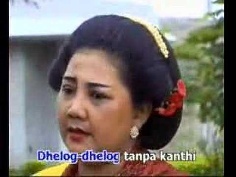 Tayub Tulungagung ~ Krai Seta