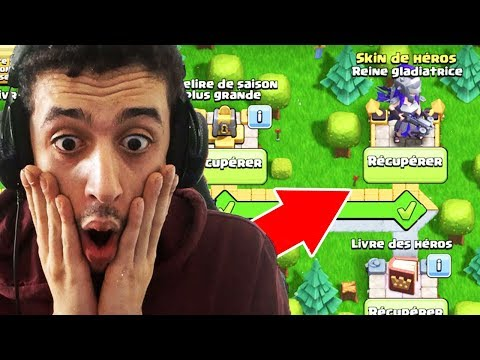 7 ANS PLUS TARD... MERCI SUPERCELL... Clash Of Clans