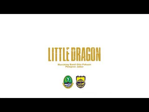 """Little Dragon 2018 Program - Recital 2019 """"HIDDEN WORLD"""" (Official Video)"""